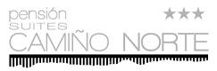 Pensión Suites Camiño Norte Logo